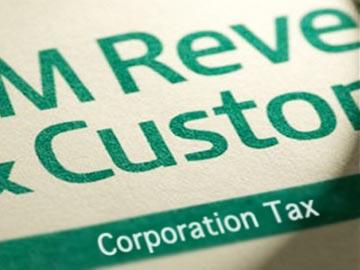 Corporation Tax Boston UK