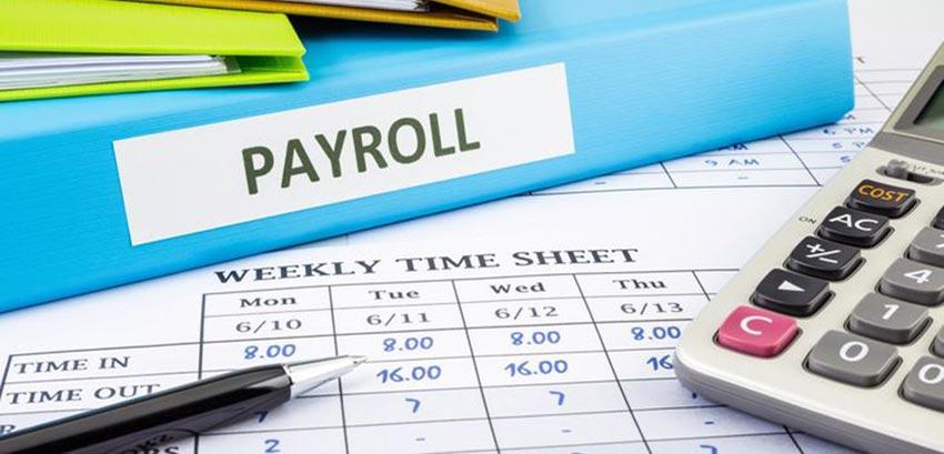Payroll Boston UK