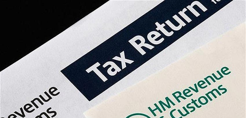 Tax Returns Boston UK