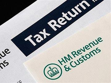 Tax Returns Boston UK